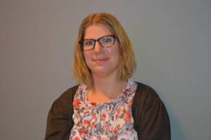 Redaktør Vibeke Høili Johansen