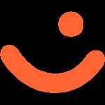 Logo Vipps ansikt
